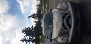 PT Cruiser 2003 Limited Edition . Swap/change/trade/OBO