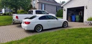 BMW 335 2011 Full garantie mars 2020