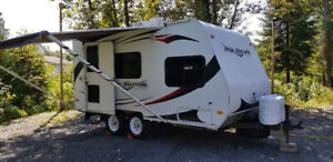 2010 Stream Lite 18 foot Travel Trailer ***REDUCED***