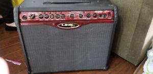 Line6 Spider 50W 1x12 Guitar Amp $75 OBO