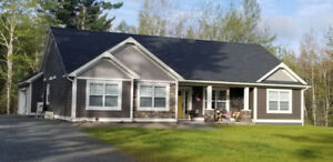 New Home For sale located at 90 Ski Martock Road, Windsor NS