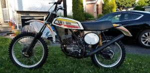 CAN-AM MX-2 125 VINTAGE