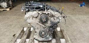 Hyundai Sonata 06-10 3.3L V6 G6BA Engine Only