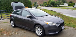 2015 Ford Focus SE     $11,000            !!GREAT DEAL!!