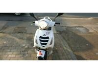 Honda PES125 125cc (PS125i) (Scooter auto moped only 1199.