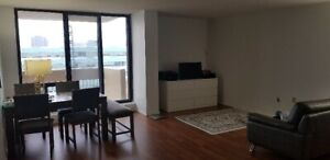 Halifax 2 bed room apartment take over lease