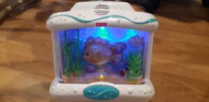 Fisher Price crib toy baby toy