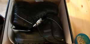 Dakota composite toe work  boots new in box