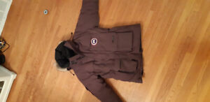 Mens Canada Goose Expedition Jacket (L)