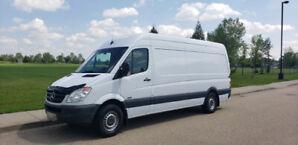 2012 Mercedes-Benz Sprinter 2500 Cargo Extended DIESEL