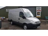 Iveco Daily 35S12V MWB **No VAT To Add One Company Owner**