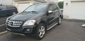 Mercedes Benz ML 350 2010