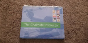 Dental Assisting- Chairside Instructor 11th edition