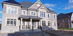 New Building 3000sqf Detach House For Rent In Holland Landing