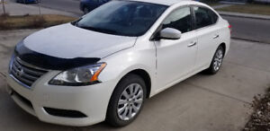 Nissan Sentra 2014 No Accidents, Good on Gas