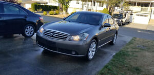 2007 Infiniti M35 - Fully Loaded Luxury Sedan - 4-door