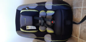 Safety 1st convertible car seat for 1-3/4 y.o. (22-65 lbs)