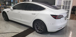 Ab auto shine tinting and detailing starts from 110 open 7 days