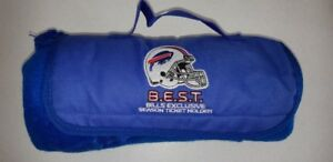 Buffalo Bills Blanket
