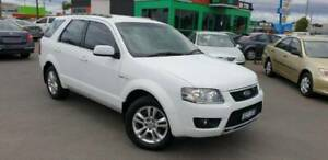 Ford Territory *7 Seater* Includes RWC and 12 Month Warranty. Cheltenham Kingston Area Preview