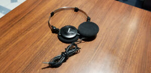 Authentic AKG K403 Foldable Mini Headphones