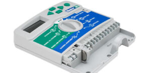 Residential Irrigation Controller
