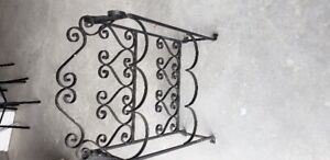 Unique Wine or Towel Rack