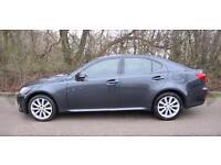 2010 Lexus IS 220d 2.2 TD SE-I 4dr