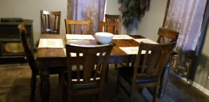 Pleasant Buy Or Sell Dining Table Sets In Ottawa Furniture Home Interior And Landscaping Elinuenasavecom