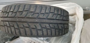 FOR SALE: Kumho Winter tires 215/55/17