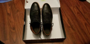 Rockport and Timberland Boots size 9