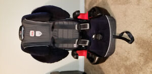 Britax Frontier click-tight booster seat
