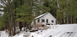 Cabin for Rent - Woodview, Ontario
