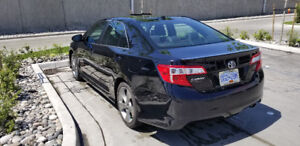 Lease take over: 2014 Toyota Camry 4dr Sdn I4 Auto SE - $334