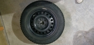 Firestone Winterforce Winter Tires
