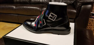 Gucci Boots for Sale