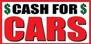 ♻️CASH FOR YOUR SCRAP CAR - CALL US - FREE TOW✔️