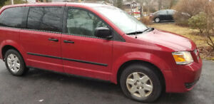 Dodge Grand Caravan 2008 $2000. Awesome offer