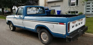 ford f 150 1979