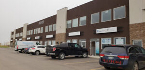 ONE UNIT left. commercial office/warehouse for lease