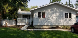 Beautiful Bungalow in Sherwood Park