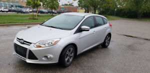 Ford Focus SE (2014) - For Sale