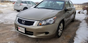 2008 Honda Accord. LOW MILEAGE