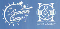 Summer Music Camps in Southside Edmonton