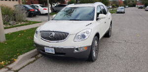 2008 Buick Enclave in immaculate condition
