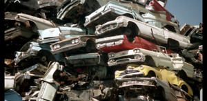 CASH ON THE SPOT FOR UNWANTED CARS CALL 416 ( 200-2163