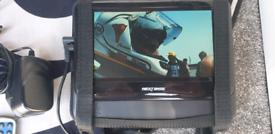Nextbase twin car dvds