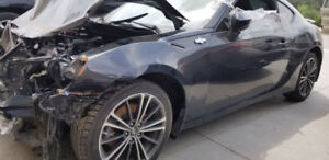 Scion FR-S 2013-2015 2.0L 2WD PART OUT