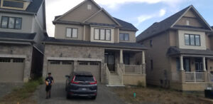Short/Long term Lease for a Large Beautiful House in Caledonia