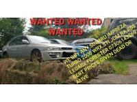 Subaru Impreza 2.0 GL Classic WRX Sti Jdm Wagon Turbo